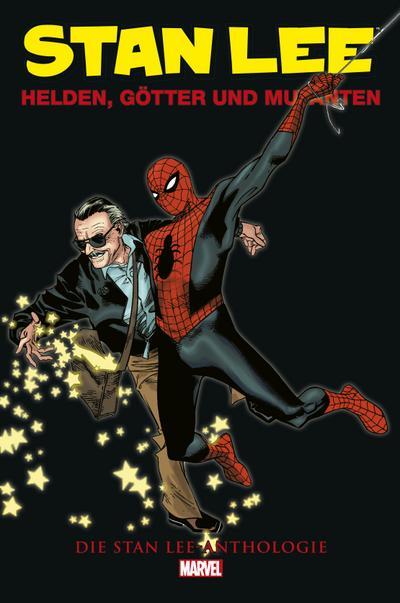 Stan Lee Anthologie: Helden, Götter und Mutanten