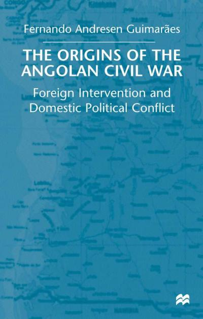 Origins of the Angolan Civil War