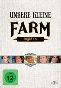 Unsere kleine Farm - Die komplette Serie