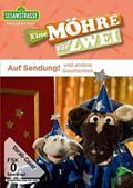 Sesamstrasse präsentiert: Eine Möhre für Zwei - Auf Sendung! und andere Geschichten