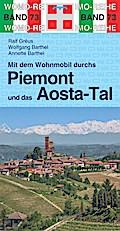 Mit dem Wohnmobil durchs Piemont und das Aosta-Tal