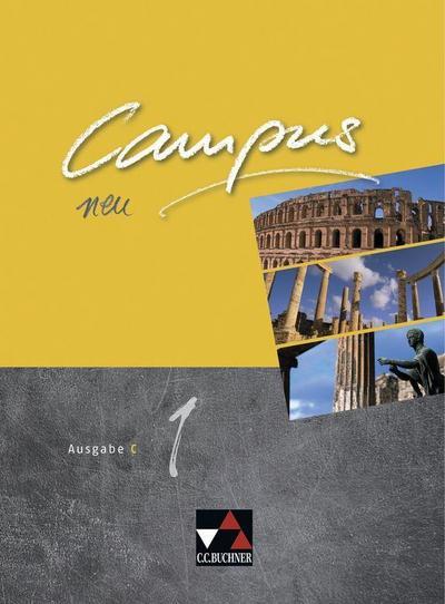 Campus C - neu 1 Lehrbuch