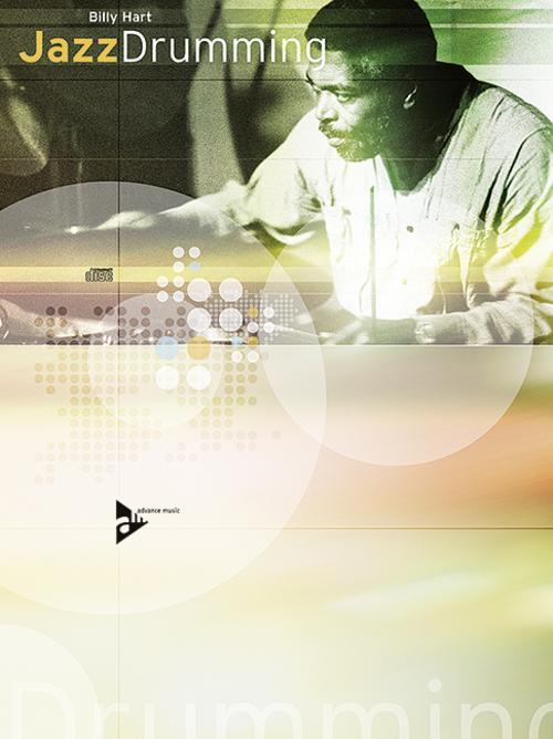 Jazz Drumming, w. Audio-CD Billy Hart