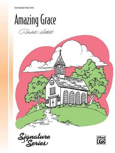 Amazing Grace: Sheet
