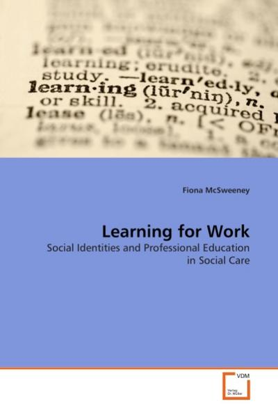Learning for Work