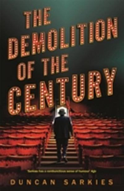 Demolition of the Century