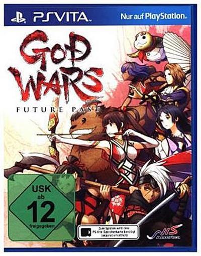 God Wars Future Past, 1 PSV-Spiel
