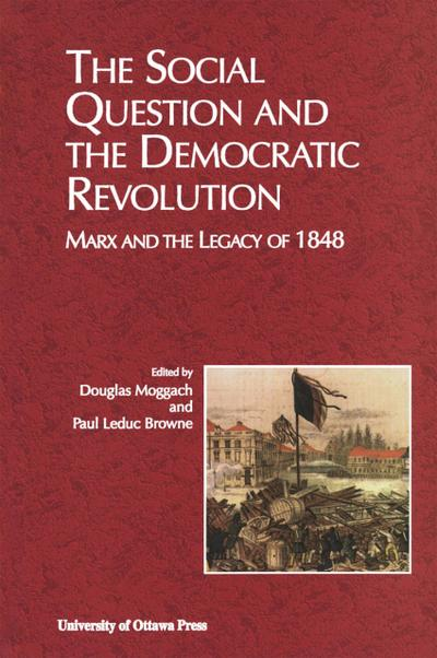 Social Question and the Democratic Revolution