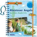 Abenteuer Angeln; Von Ködern, Karpfen & Co.   ; Expedition Natur; Deutsch;  -