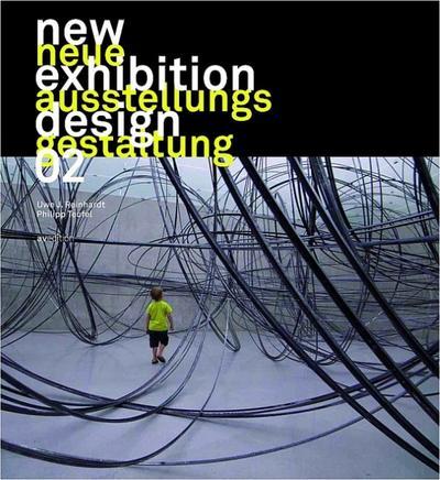 Neue Ausstellungsgestaltung 02 / New Exhibition Design 02