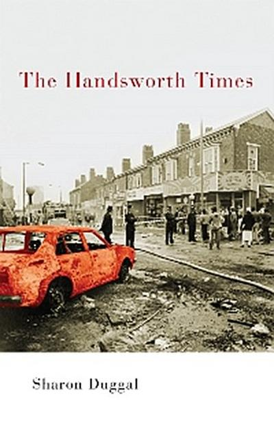 The Handsworth Times
