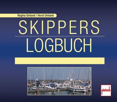 Skippers Logbuch; Deutsch