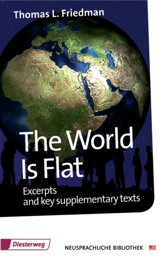 The World Is Flat, Thomas Friedman