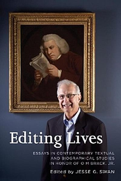 Editing Lives