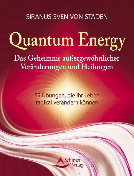 Quantum Energy Siranus Sven von Staden