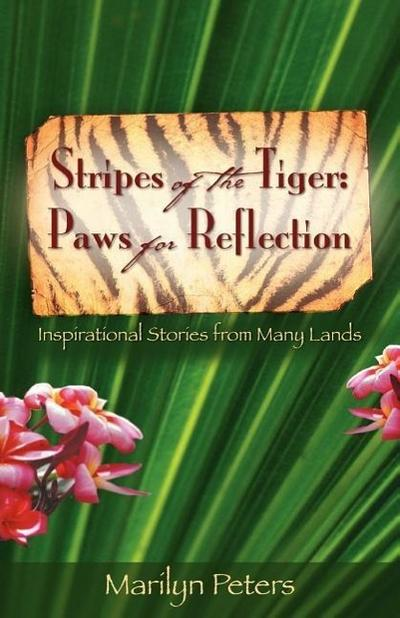 Stripes of the Tiger: Paws for Reflection