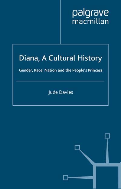 Diana, A Cultural History