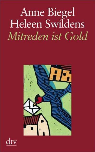 Mitreden ist Gold: Anne und Heleen setzen ihren Briefwechsel über das Älterwerden fort