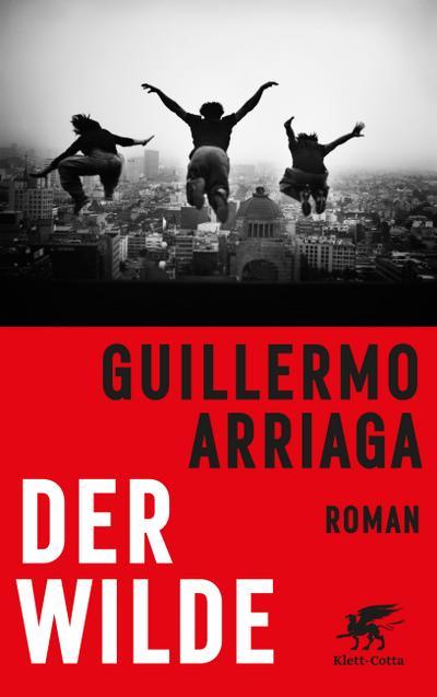 Der Wilde: Roman