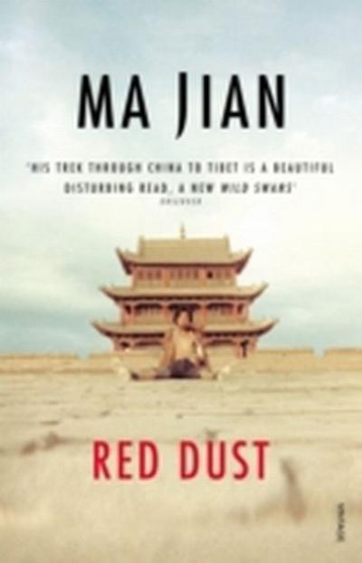 Red Dust, English edition