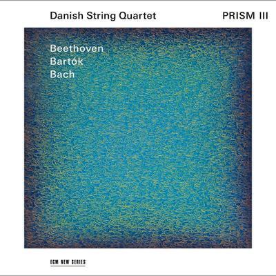 Danish String Quartet: Prism III