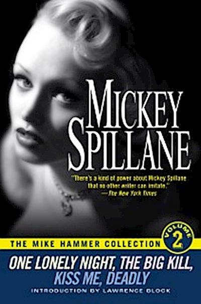 Mike Hammer Collection, Volume II