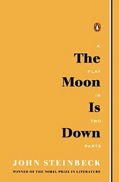 Moon Is Down