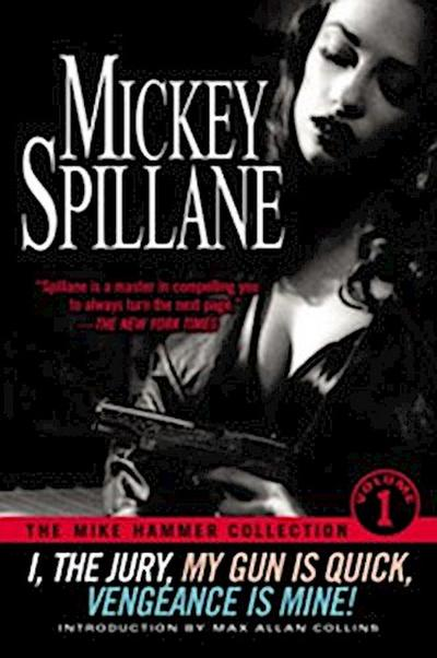 Mike Hammer Collection, Volume I