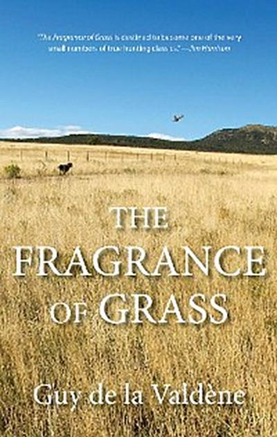 Fragrance of Grass