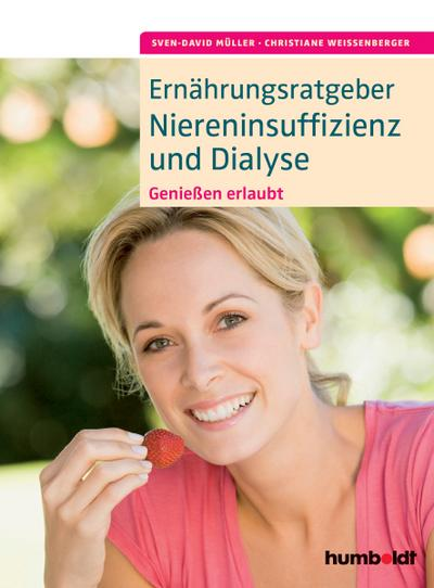 Ernährungsratgeber Niereninsuffizienz und Dialyse