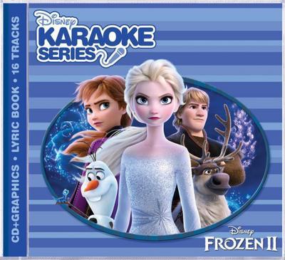 Frozen 2 (Karaoke Version)