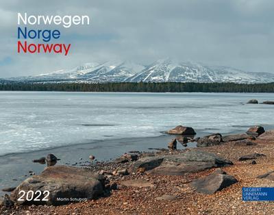 Norwegen 2022