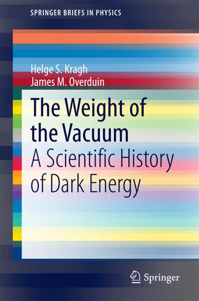 The Weight of the Vacuum