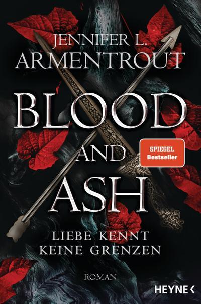Blood and Ash - Liebe kennt keine Grenzen