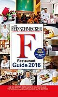 DER FEINSCHMECKER Restaurant Guide 2016; Fein ...