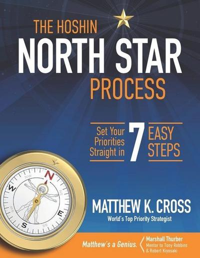 The Hoshin North Star Process: Set Your Priorities Straight in 7 Easy Steps