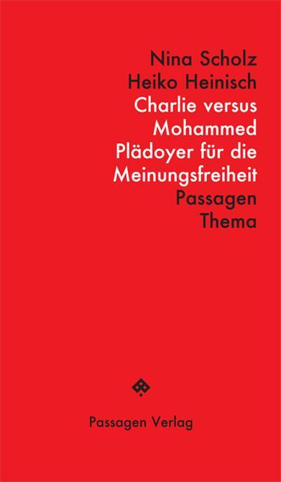 Charlie versus Mohammed