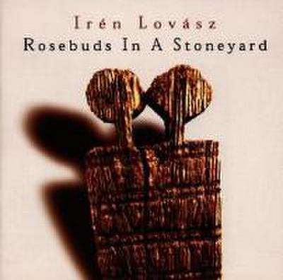 Rosebuds In A Stoneyard