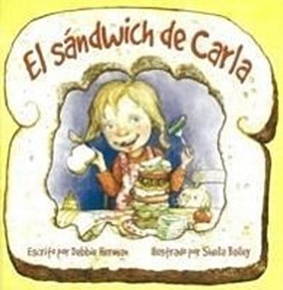 El Sandwich de Carla