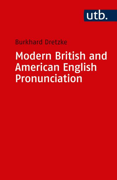Modern British and American English Pronounciation