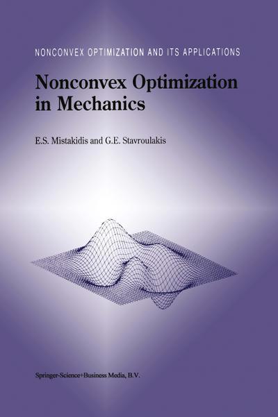 Nonconvex Optimization in Mechanics