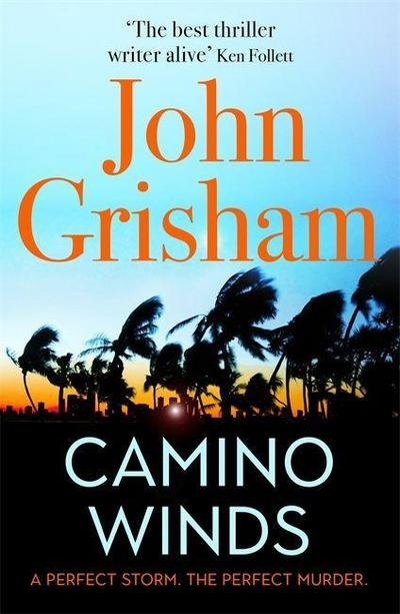 Camino Island 2. Camino Winds