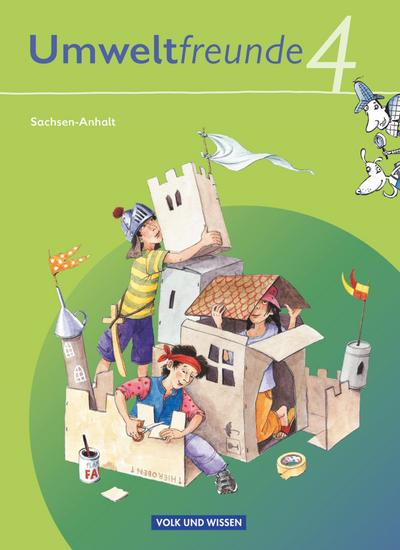 Umweltfreunde - Sachsen-Anhalt - Ausgabe 2009