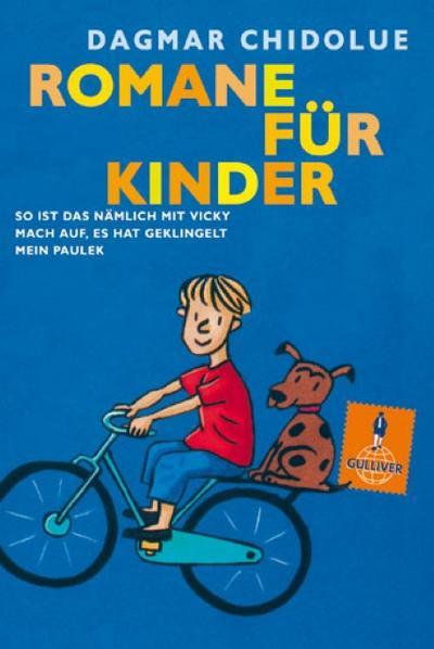Romane für Kinder: So ist das nämlich mit Vicky - Mach auf, es hat geklingelt - Mein Paulek