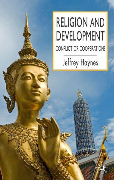 Religion and Development