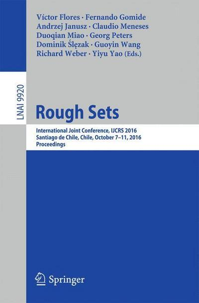 Rough Sets