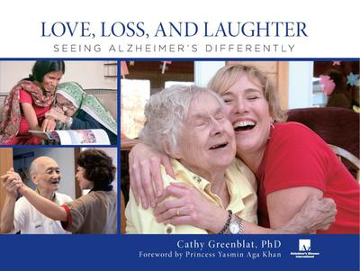 Love, Loss, and Laughter