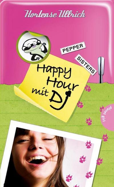 Pepper Sisters 03: Happy Hour mit DJ