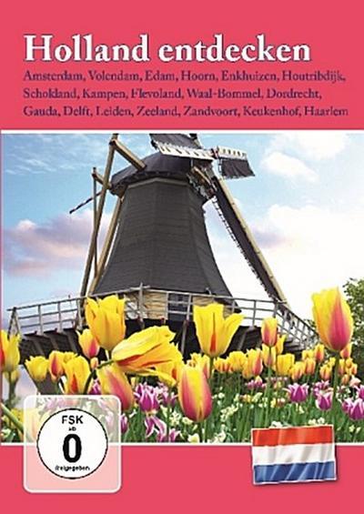 Holland Entdecken