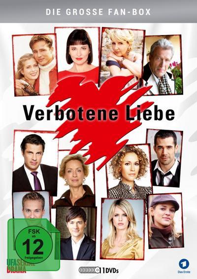 Verbotene Liebe - Die grosse Fan-Box Fan Edition